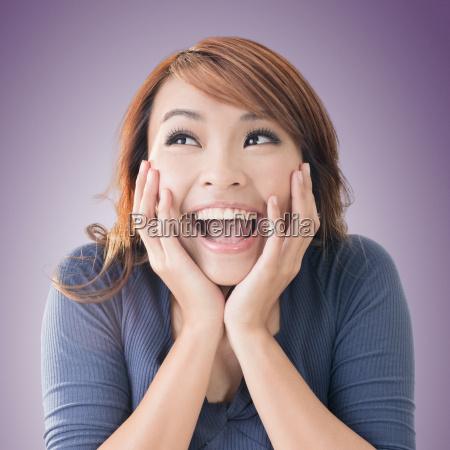 mujer esperar espera hermoso bueno broma