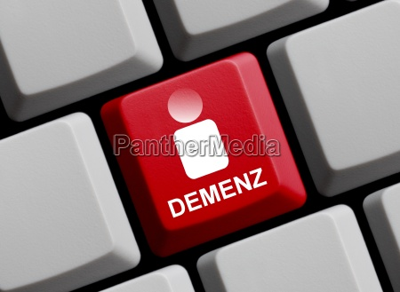 all about dementia online