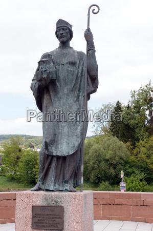 leudwinus memorial