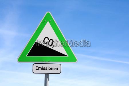 shield emissions