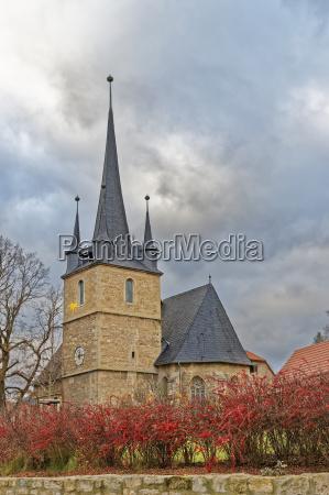 reinstaedt church