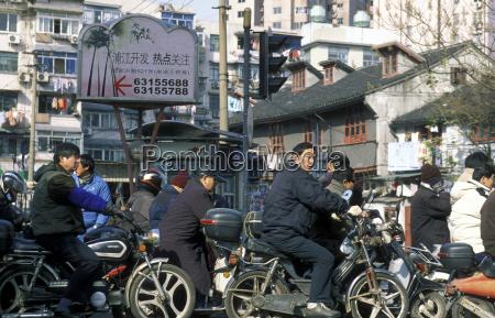 asia china shanghai