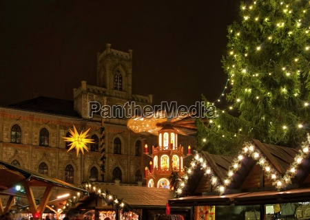 weimar christmas market weimar christmas