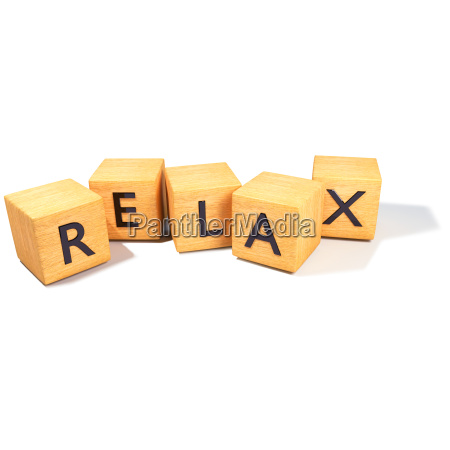 cube relax