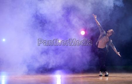 dance is power