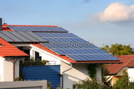 house building energy power electricity electric
