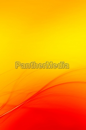 dynamics dynamism wave wallpaper red yellow