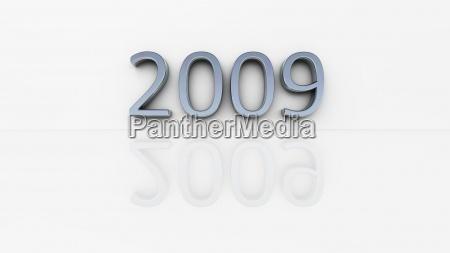 chrome word 2009