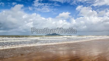 mission beach in australia