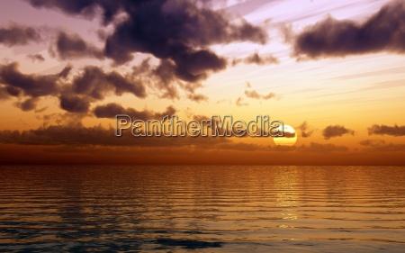 sunset - 13231468