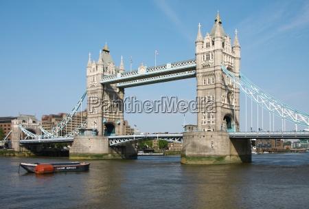 tower, bridge, in, london - 13231058