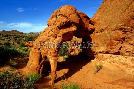 desert wasteland hike go hiking ramble