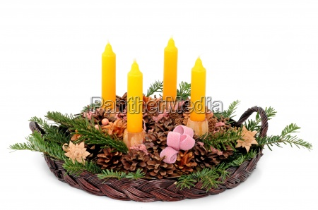 advent advent wreath