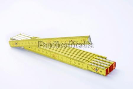 tool measured sured measure long yardstick