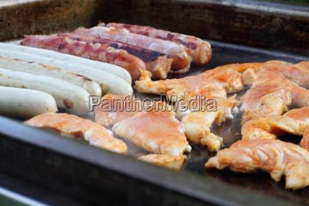 food aliment summer summerly hot heat