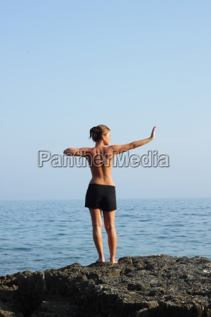 woman well being well being relaxation