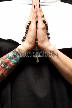 woman hand hands religion religious church