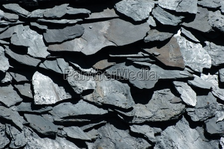 slate structure