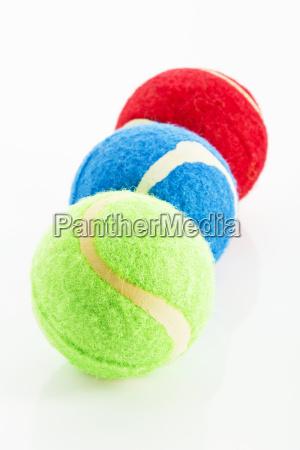 tennis balls for animals