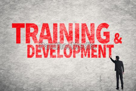 formazione e sviluppo
