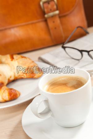 caffeine and breakfast news
