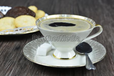 enjoy coffee stylish