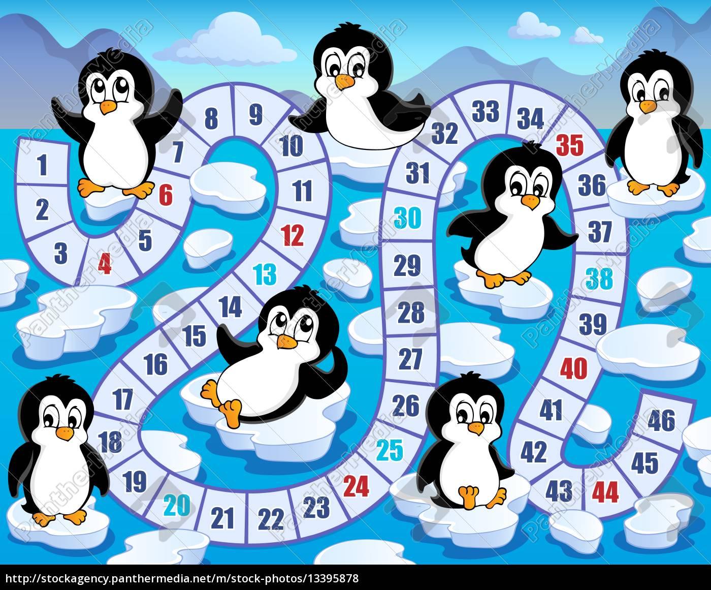 board, game, theme, image, 4 - 13395878