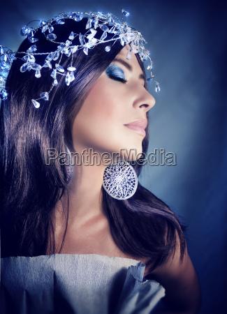 fashion, model, portrait - 13395710