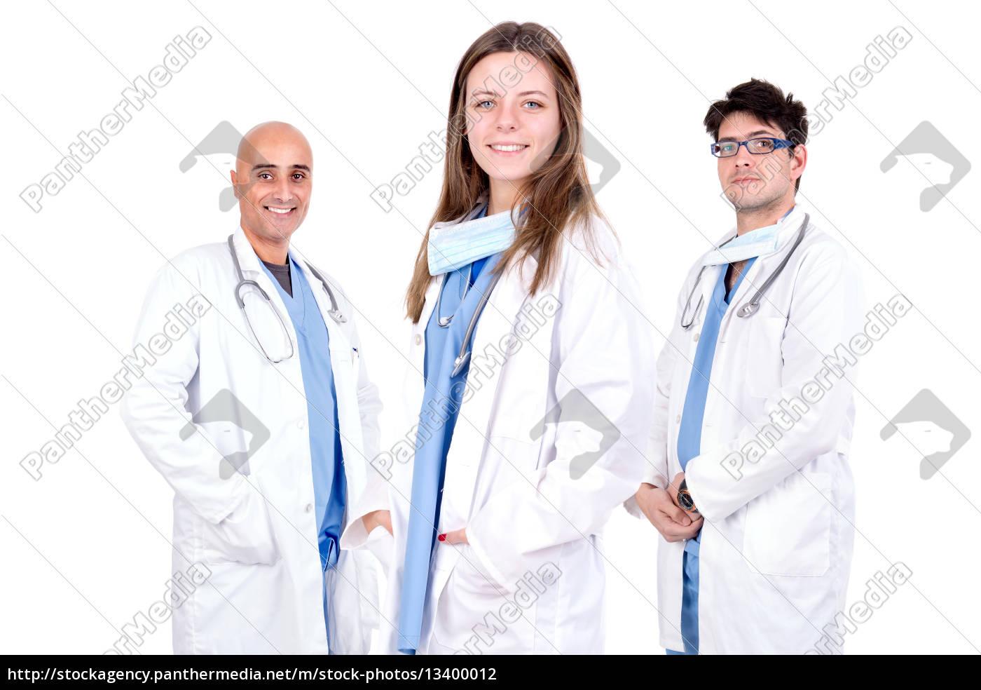 doctors, team - 13400012