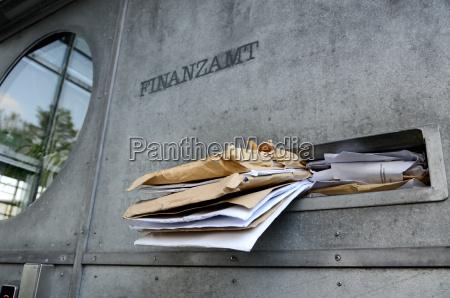 finanzamt deadline tax returns