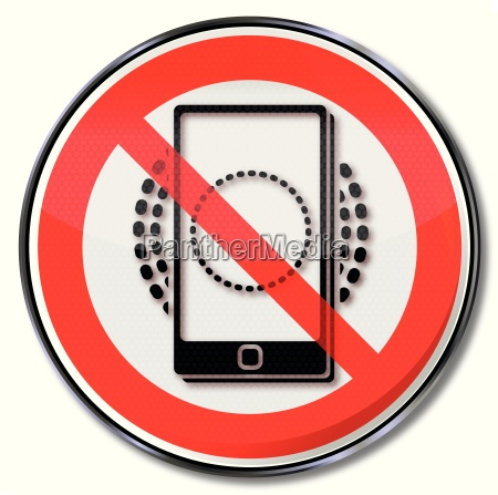telephone ban for smartphone mobile phone