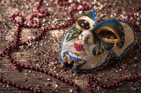 carnival, mask - 13412050