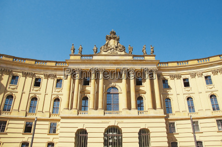 facultad de derecho universidad humboldt berlin
