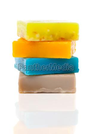 handmade, soap - 13425890