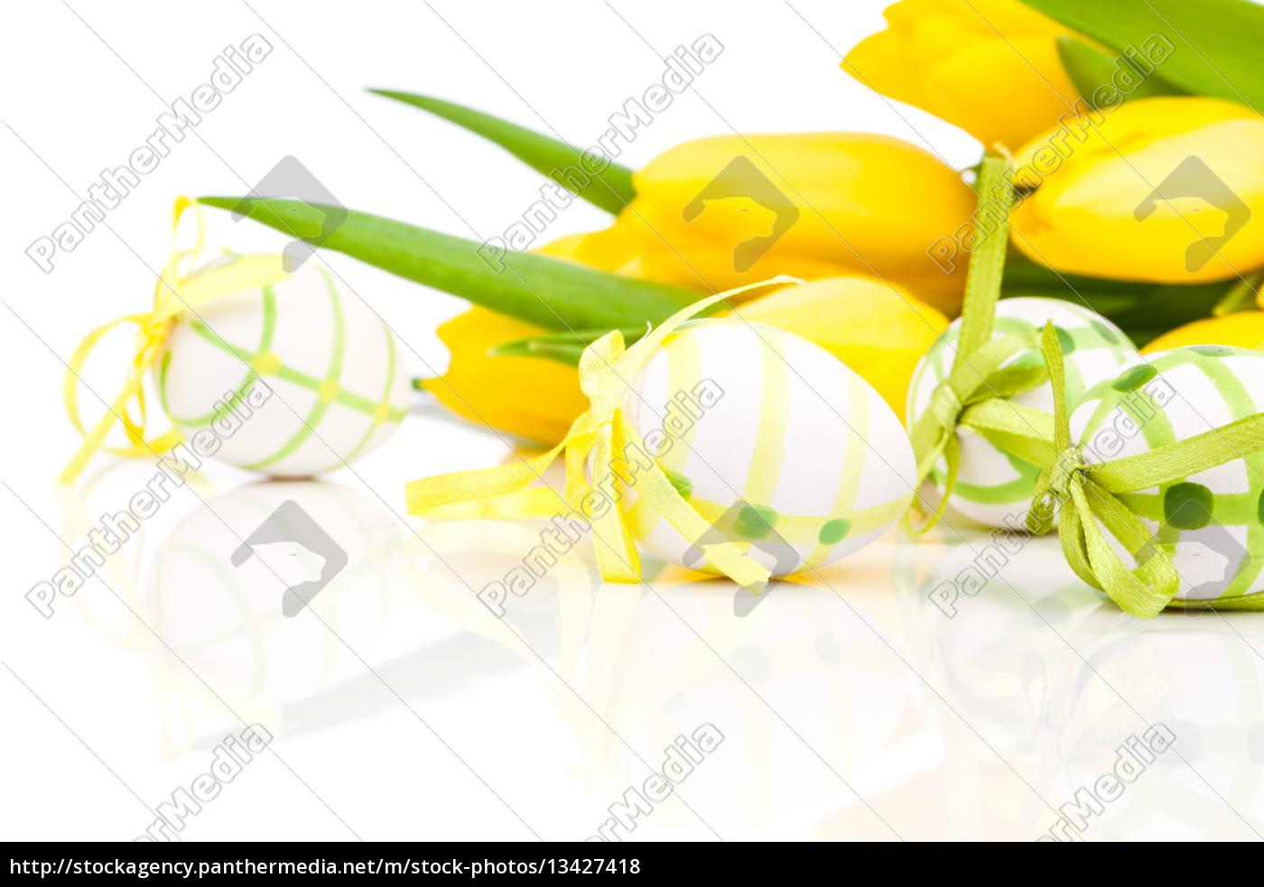 easter, eggs - 13427418