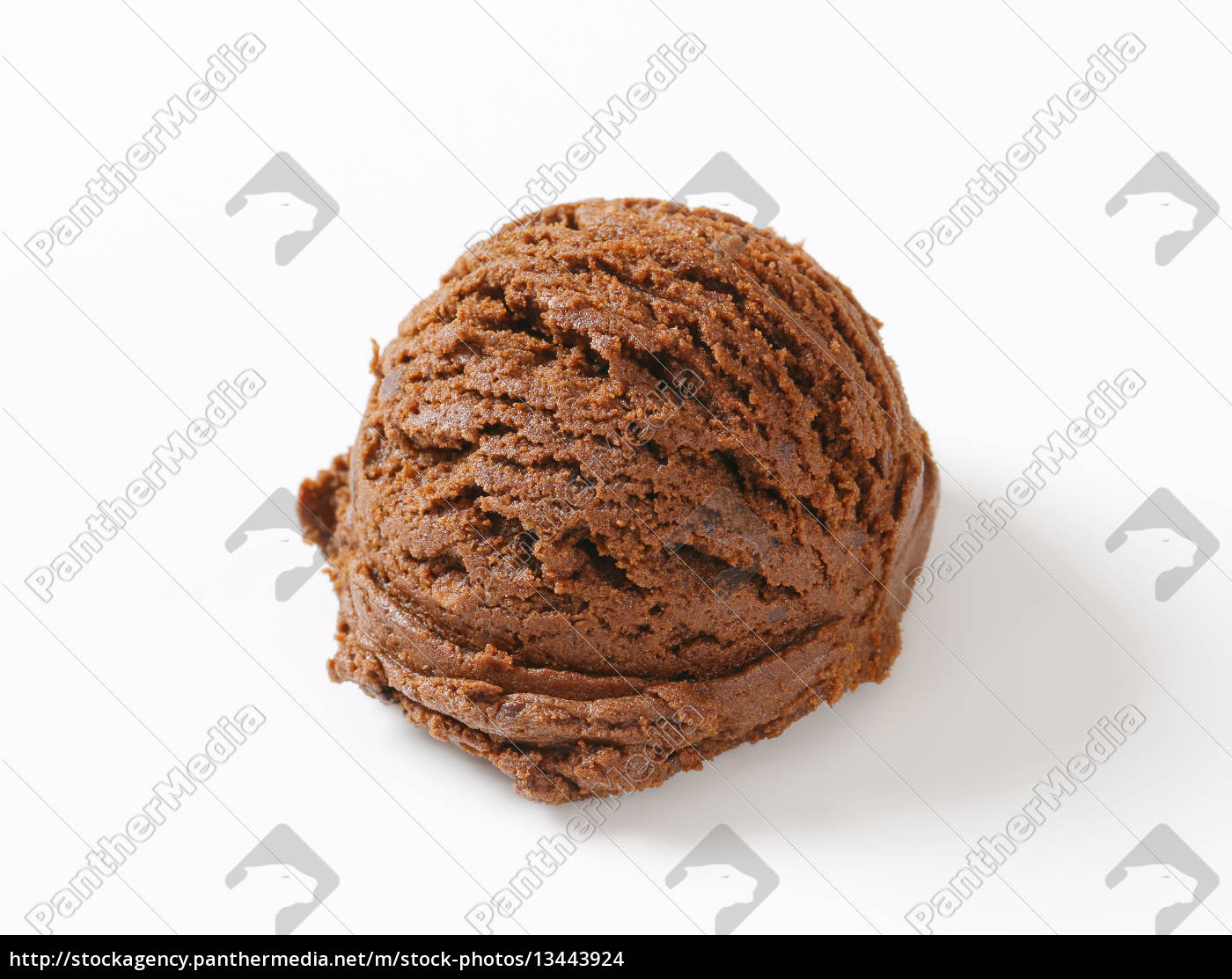 chocolate, ice, cream - 13443924