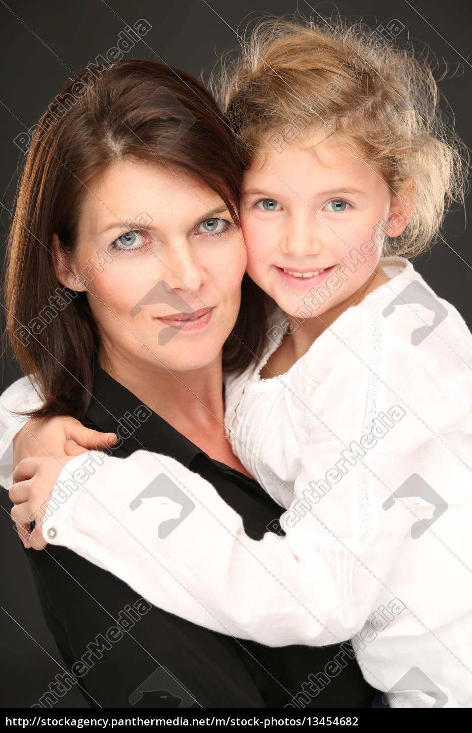 mother, and, daughter - 13454682