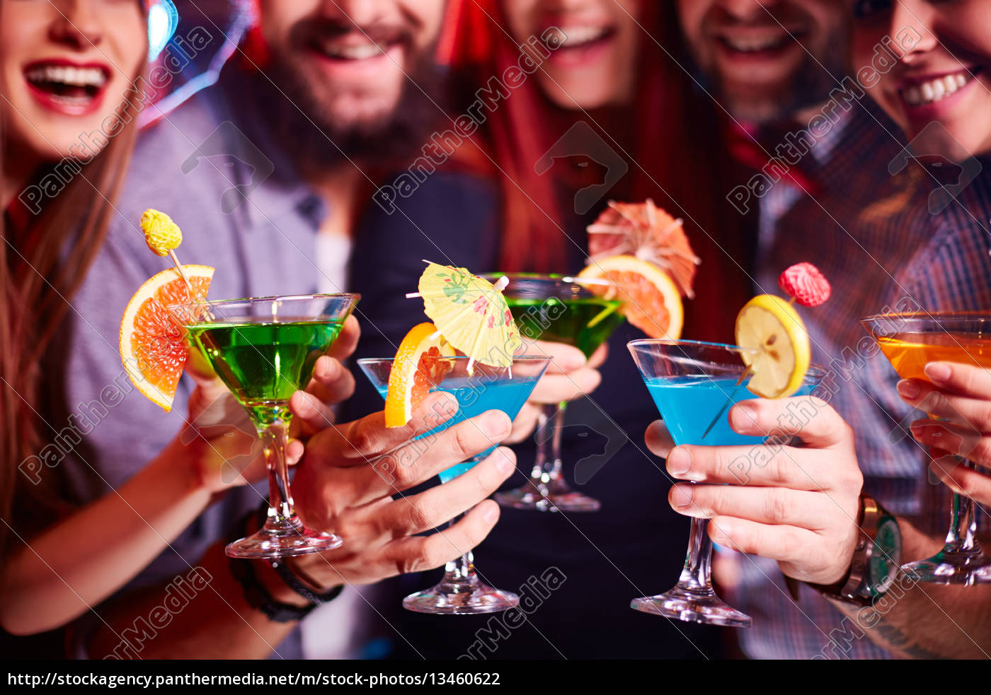 cocktail, party - 13460622