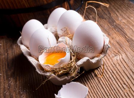 free-range, eggs - 13460002