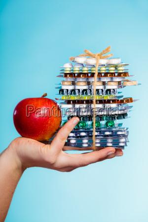 blue food aliment health vitamins vitamines
