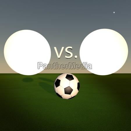 soccer, game - 13494990