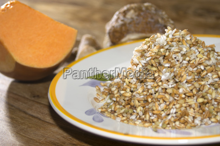soup, of, cereals - 13501640