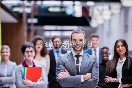 business, poeple, group - 13503168