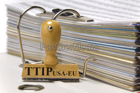 ttip free trade agreement with eu
