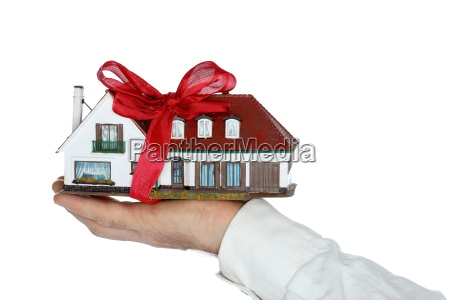 building gift