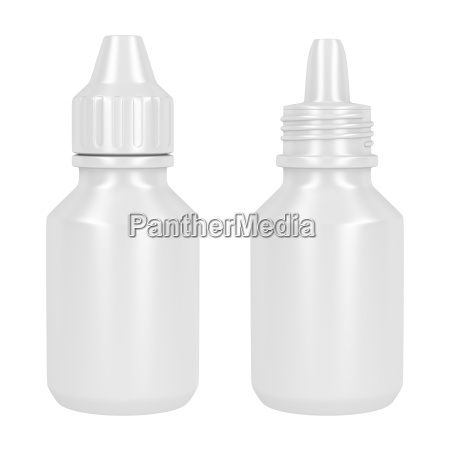 containers for eye drop