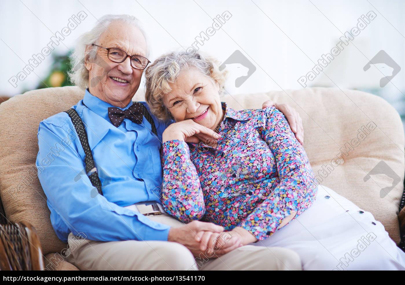 restful, seniors - 13541170