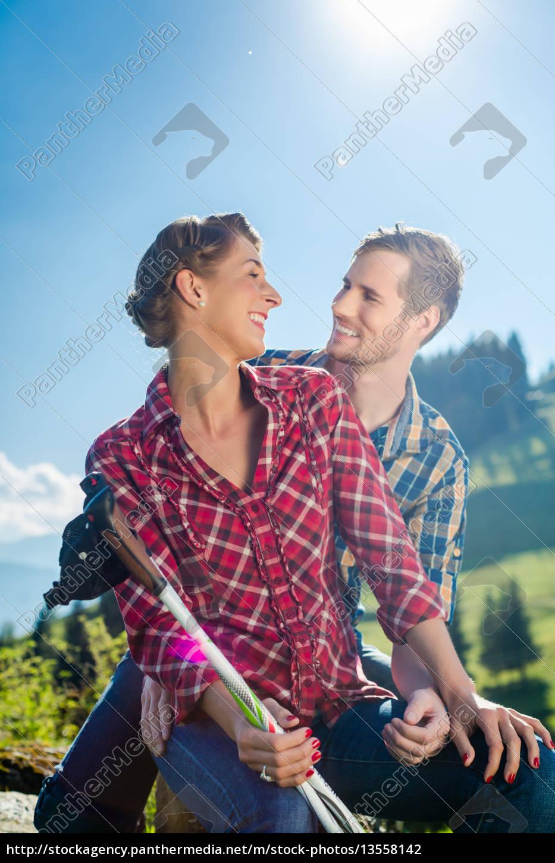 Dating im Urlaub