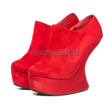 high heels shoes with platform in