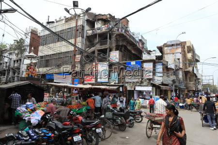the city of amritsar in india